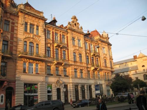 Площа Соборна