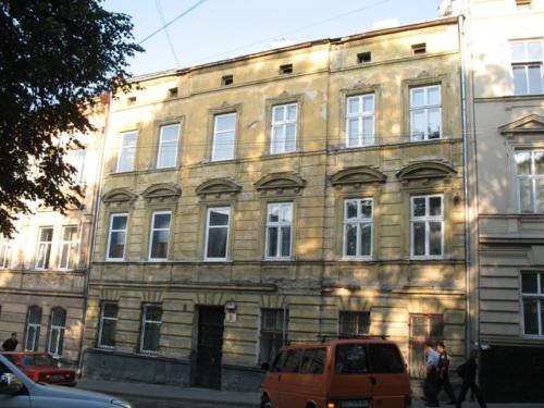 Вулиця Гуцульська