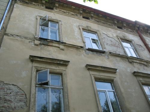 Вулиця Пильникарська
