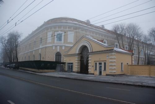 Київ: Арсенал