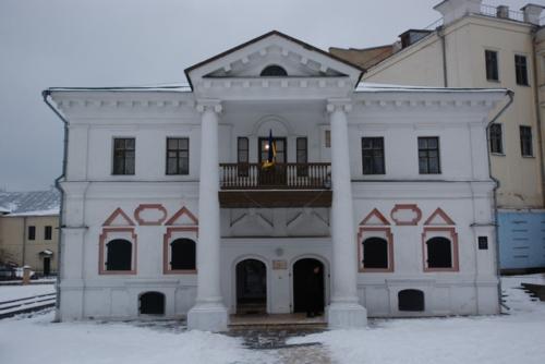 Київ: Будинок Івана Мазепи