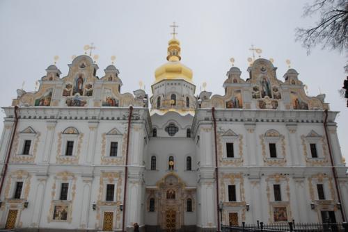 Київ: Києво-Печерська лавра