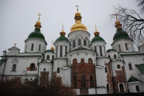 Київ: Софія Київська