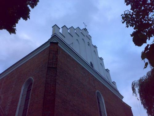 Дрогобич: Костел Вознесіння Господнього